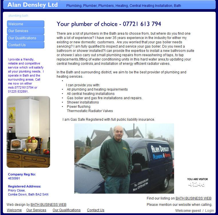 Alan Densley Ltd